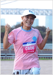 RunGirl Night 2014年9月6日